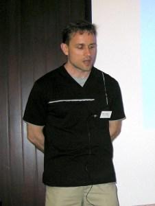 Zoltan Dienes