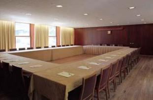 The Trust Room
