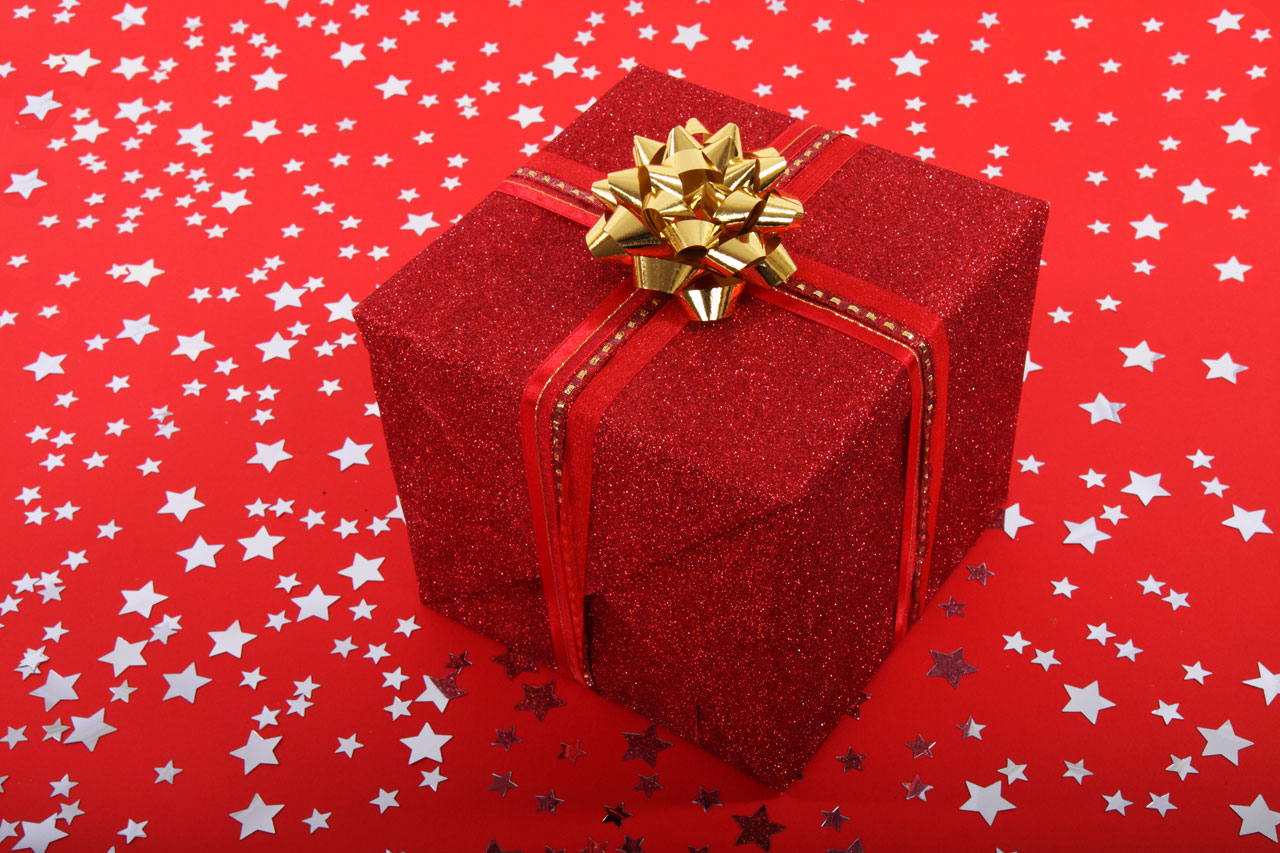The Christmas Box Archives - Keith g Shafer, Author