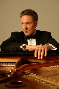 Meet the Artist……Keith Porter-Snell, pianist