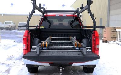 Freight Runner® LT Featured at Work Truck Show