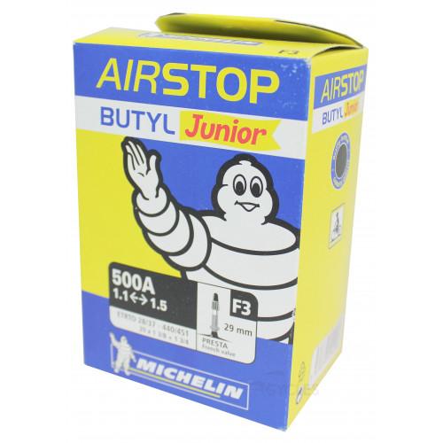 Chambre Air Michelin Airstop F3 20x1 38 20x1 34