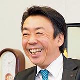 髙松孝年 髙松建設(株) 社長
