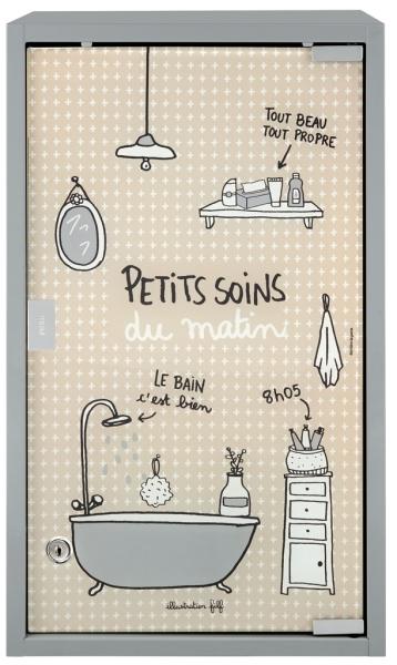 Armoire De Toilette Petits Soins