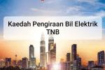 Kaedah Pengiraan Bil Elektrik TNB