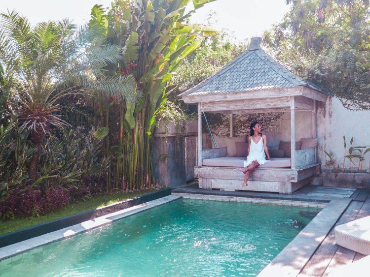 Die ultimative Bucketlist für Bali entspannen