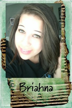 Briahna publisher