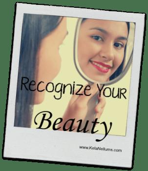Pursuing What Is Excellent Recognize Your Beauty