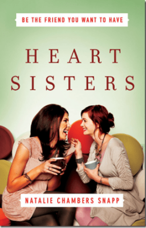 Heart Sisters Book Cover