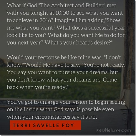 Pursuing What Is Excellent - Terri Savelle Foy quote -READY-