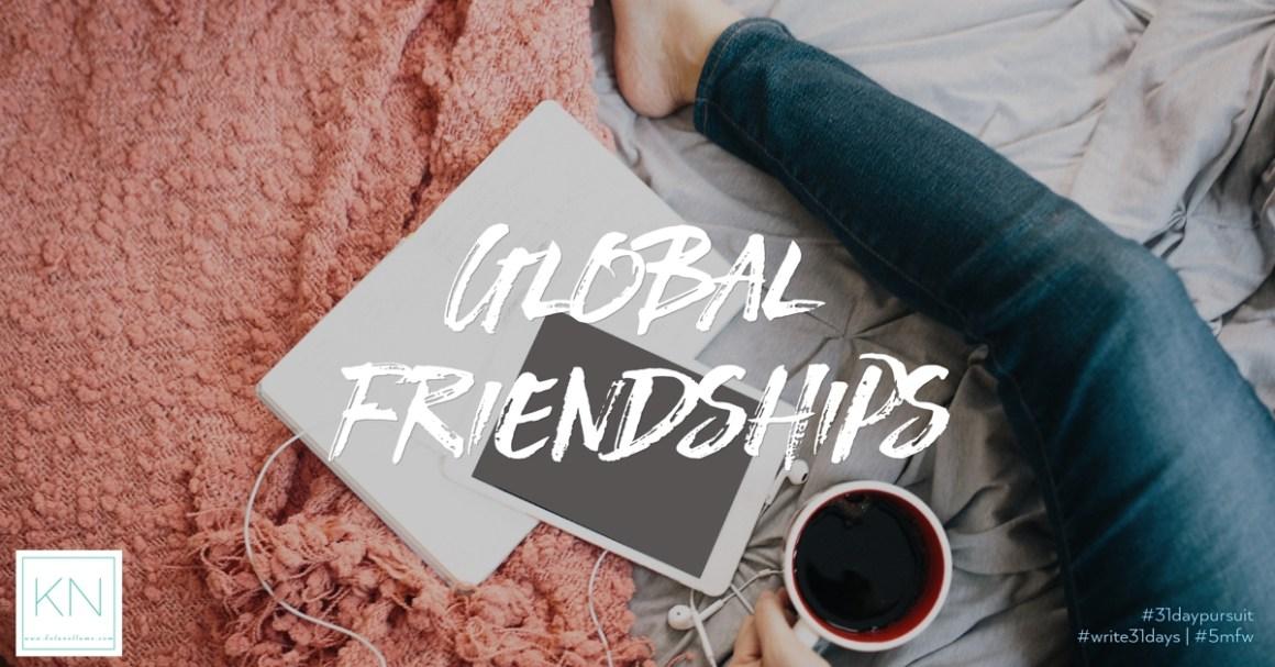 global-friendship