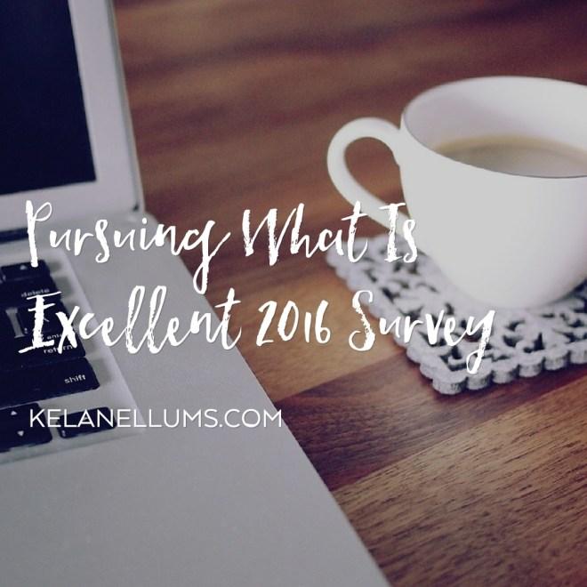 pursuing-what-is-excellent-2016-survey