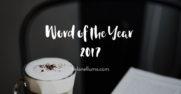 word of the year 2017