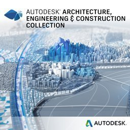 Autodesk Architecture, Engineering and Construction Collection - Kelar Pacific
