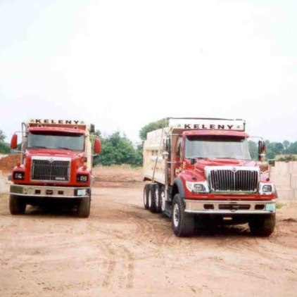 dump-trucks