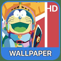 Dorapic Wallpaper HD Android版   Android中文網
