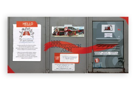 Graphiste print & web