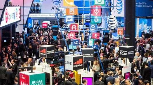 Resultado de imagen de mobile world congress barcelona 2018