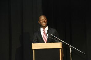 Keynote Address – NJ Black History Celebration 2014