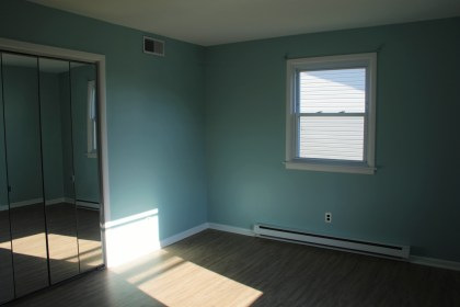 Big Bedroom (color looks kinda dark here)
