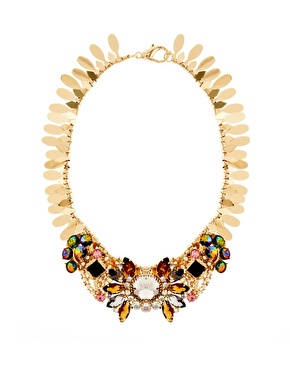 Le collier Wedge collar