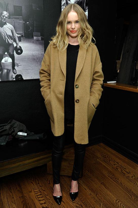 Topshop Kate Bosworth