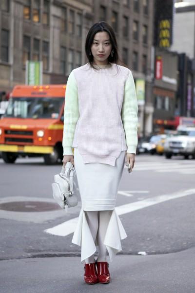 NYFW Street Style 8