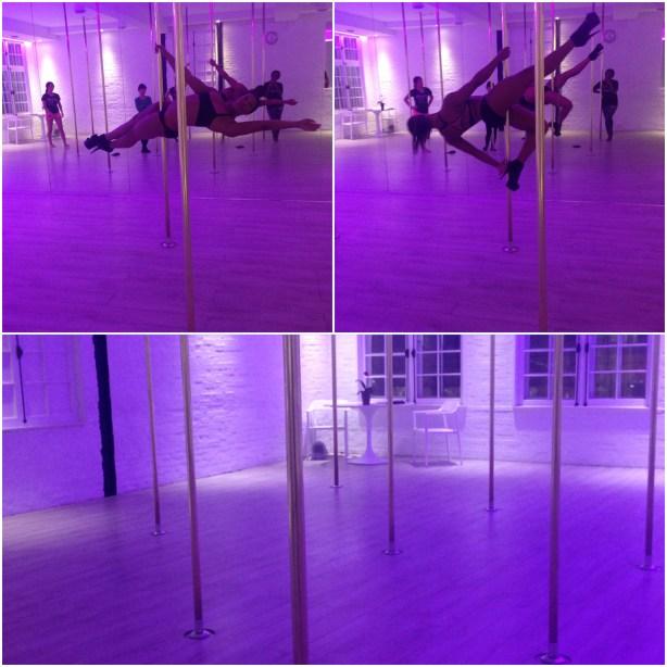 Milan Pole Dance 2