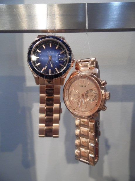 Guess montre spring