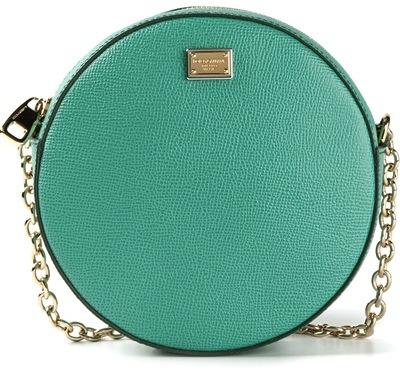 circular bag dolce gabanna