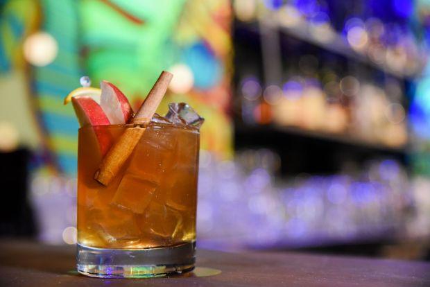 Cocktail Passe-Partout Lapin Blanc