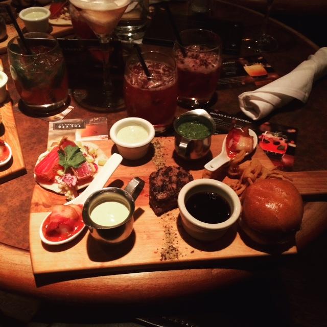 The Keg Steakhouse Bar