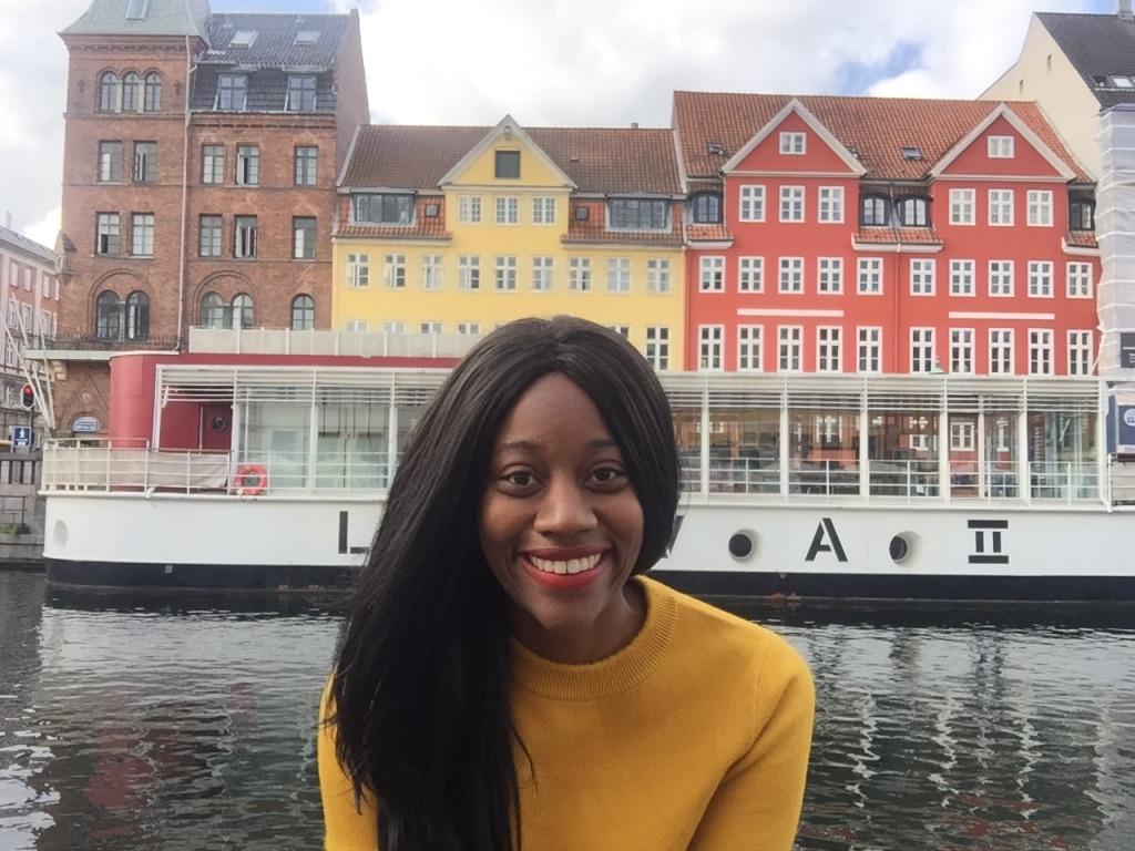 Travel Destination - Copenhagen