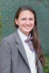 Emily Bartlett ('16) -