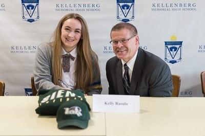Kelly Rasulo