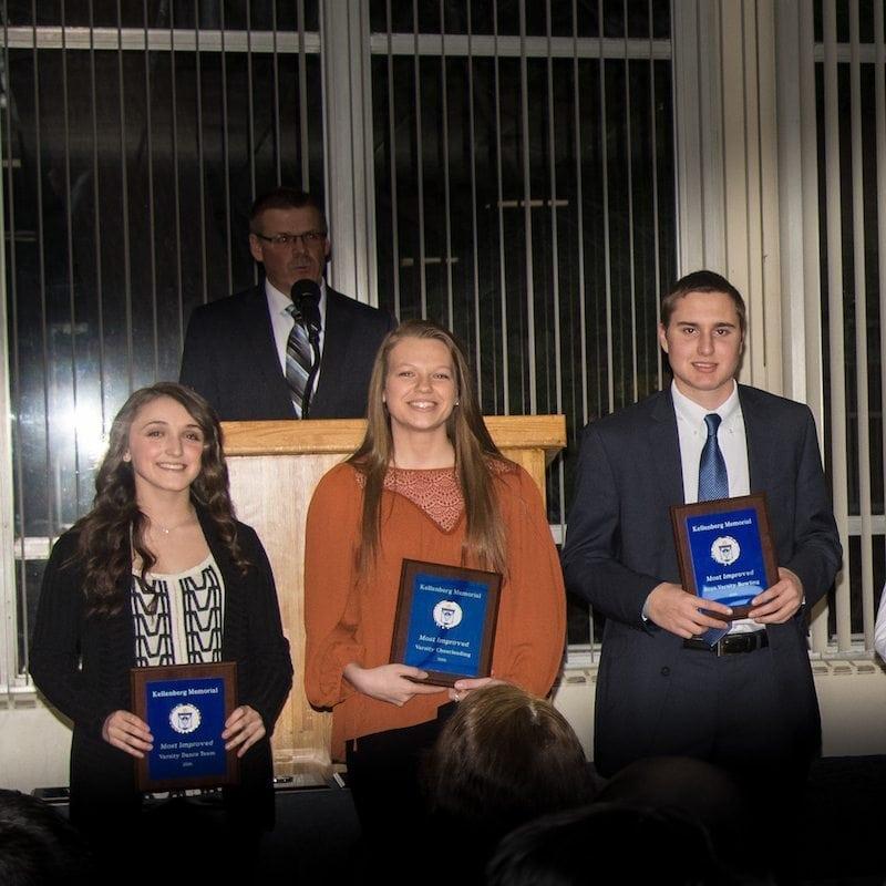 Athletic Awards-0911