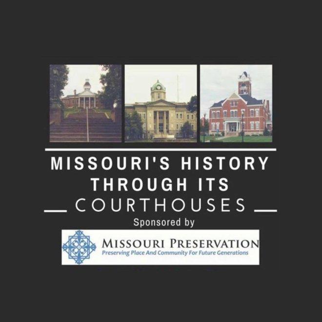 Missouri Courthouses