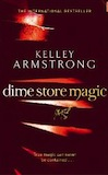 Dime Store Magic Trade Paperback United Kingdom cover