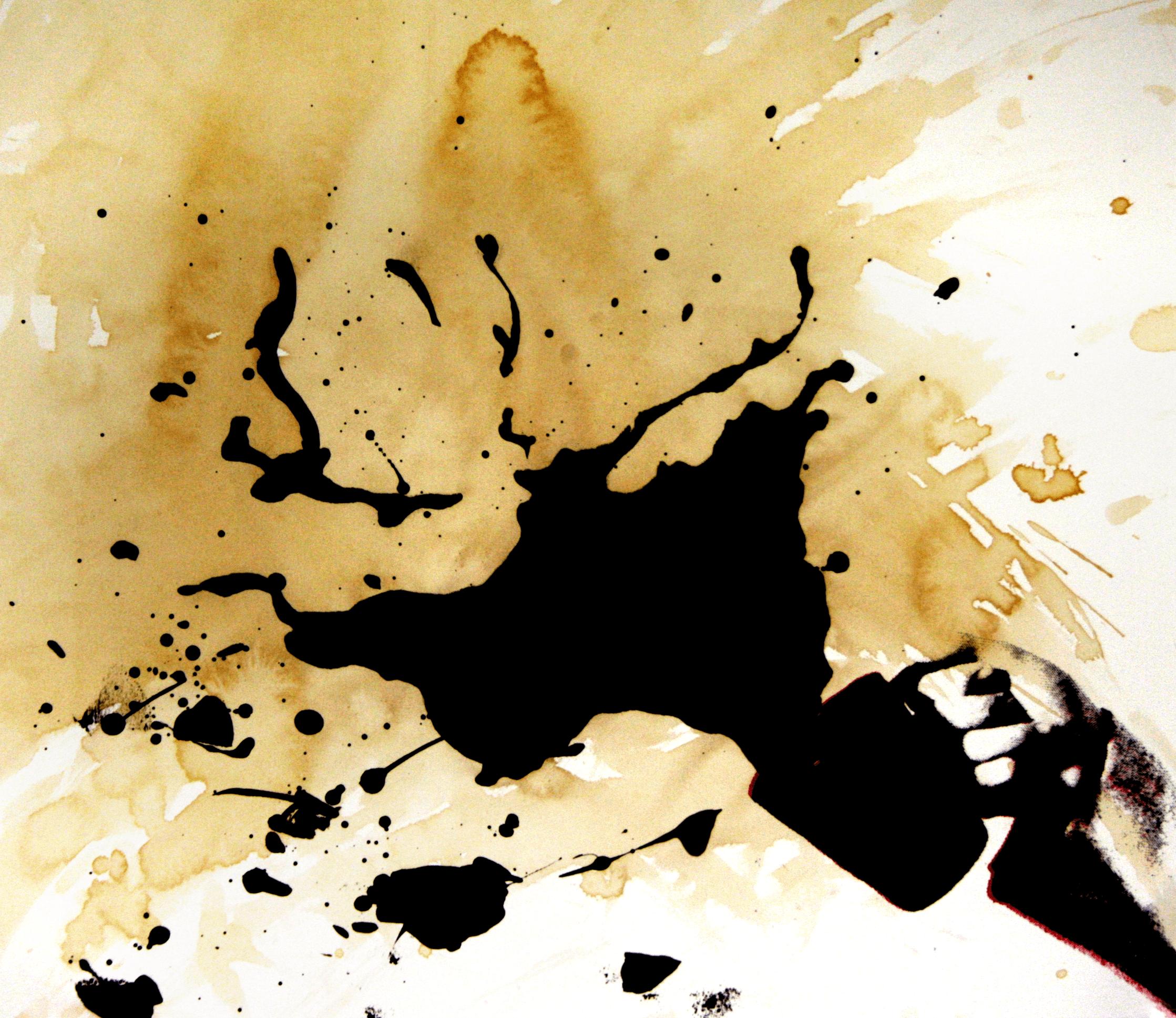 11—Kelli-Townsend—Untitled—Screenprint_Coffee-brightened