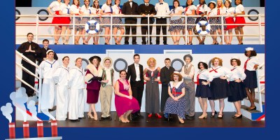 WHS Production of Anything Goes