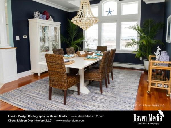 Interior Decorator Photography Session