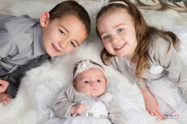 Family Holiday Photography