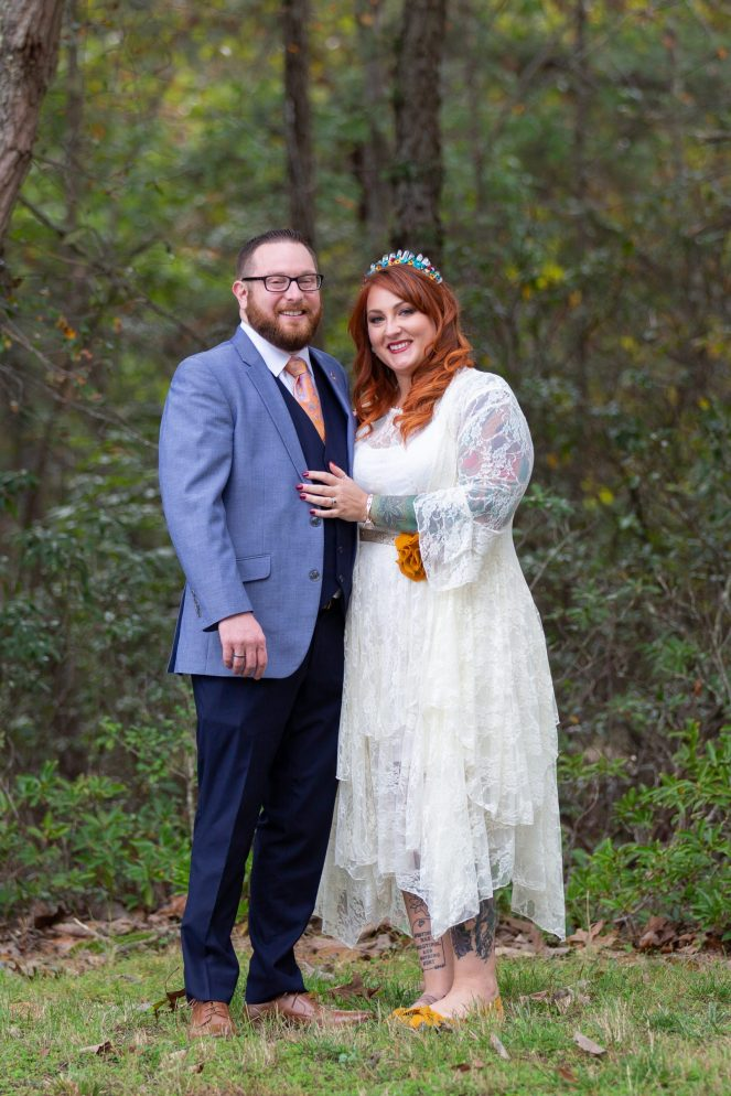 Alana and Ryan