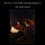 Article on Murillo's Adoration of the Shepherds