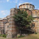 Chora Church in Istanbul, Turkey