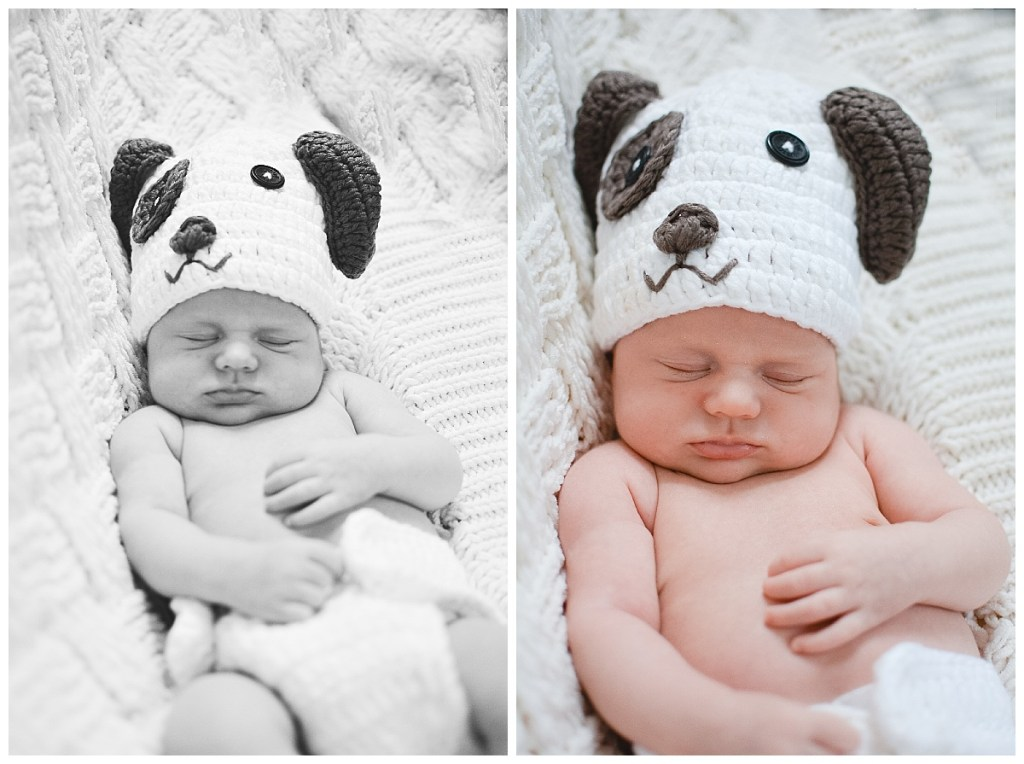 Kelly Bain Photography Newborn Charlotte NC