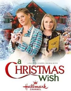 The Christmas Wish.Christmas Movie Review A Christmas Wish Kelly Blackwell