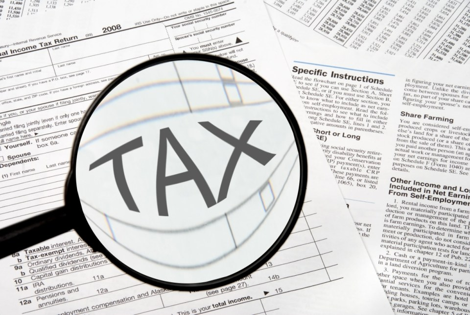 Chapter 13 Bankruptcy - Where Does My Tax Refund Go?