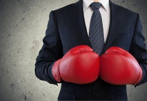 Will creditor attorneys give up their boxing gloves? I think not.