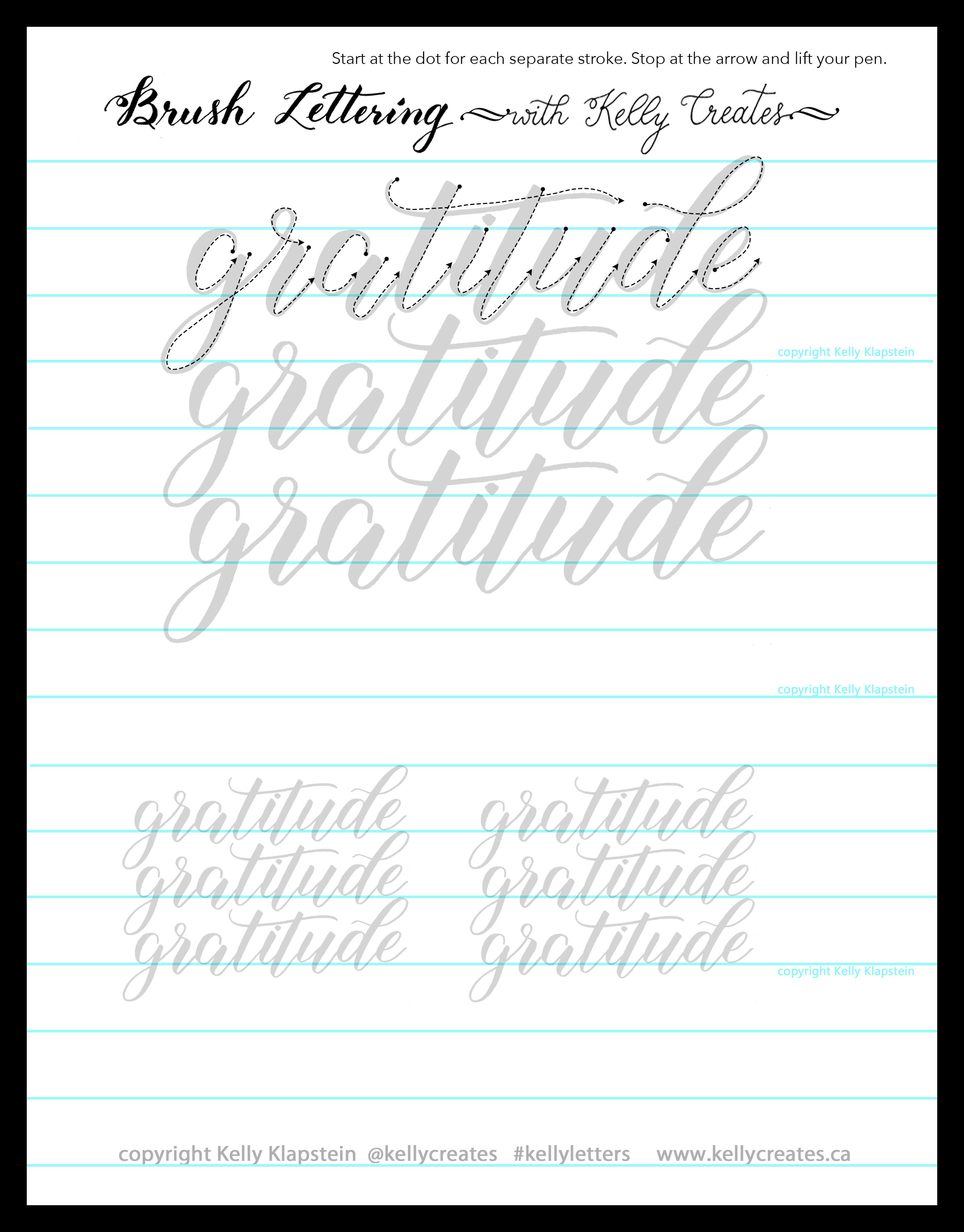 Free Printable November Worksheet Kelly Creates